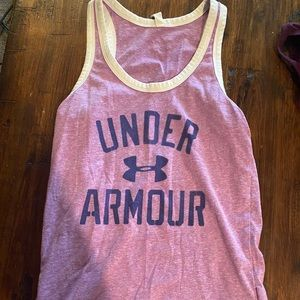 Under Armour Tank Top XS/S